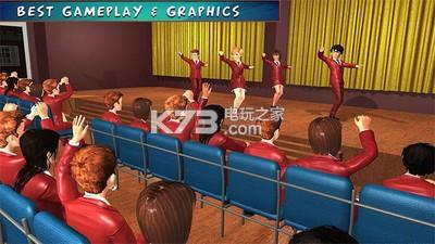 高中女孩模拟器 v1.3 游戏下载 截图