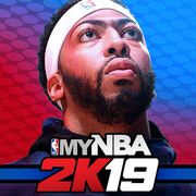 My NBA 2K19游戏下载v4.4.0.352764