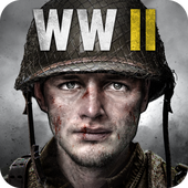 世界战争英雄官方正版下载v1.8.3