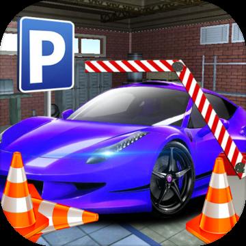 城市停车场3D安卓版下载v0.04