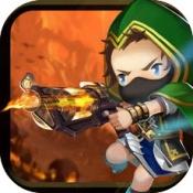 神奇火枪手游戏礼包版下载v1.2.8