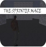 The Sprinter Maze游戏