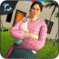 虚拟奶奶家庭模拟器汉化版下载v1.0