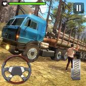 越野卡车施工运输游戏下载v1.3