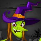 愤怒的女巫在可怕的奔跑汉化版下载1.0