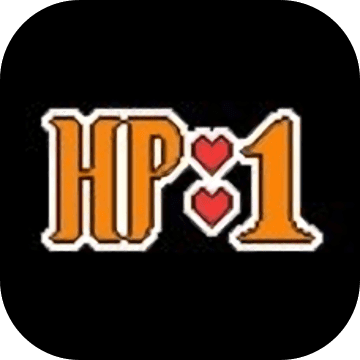 HP1的勇者 v1.0 中文版下载