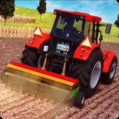 现代拖拉机农业模拟器游戏下载v1.0