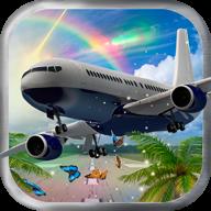 飞行冒险机场隐藏的神秘感中文版下载v2.2