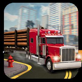 欧洲卡车模拟器2货运卡车游戏下载v1.4