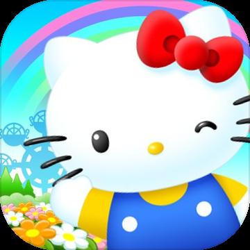 凯蒂猫世界2游戏v1.0
