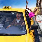 精神出租车驾驶模拟器 v1.1 下载
