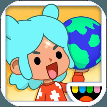 Toca Life World免费版下载v1.0