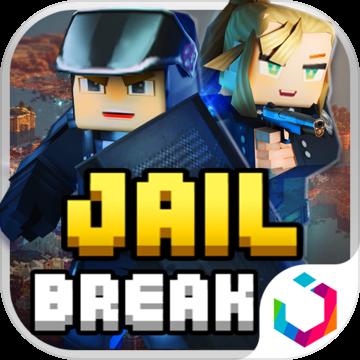越狱警察与强盗汉化版下载v1.2.0