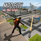 疯狂的边缘城市游戏下载