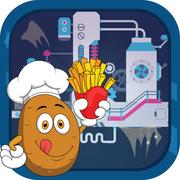 薯条厂模拟器游戏下载
