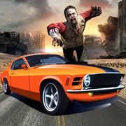 僵尸团伙汽车和枪支破解版下载v1.0