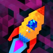 抖音trixel rocket游戏下载