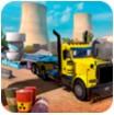 核废料运输卡车司机游戏下载v2.0