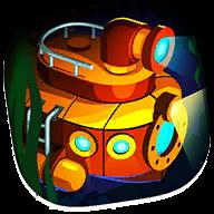 海底采矿游戏下载