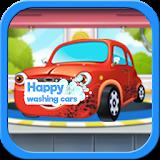 快乐的洗车游戏下载