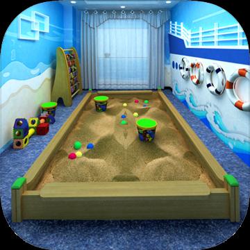 密室逃脱逃出幼儿园下载v1.0