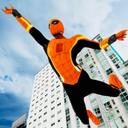 蜘蛛侠绳索跳跃 v1.0.0.3 游戏下载