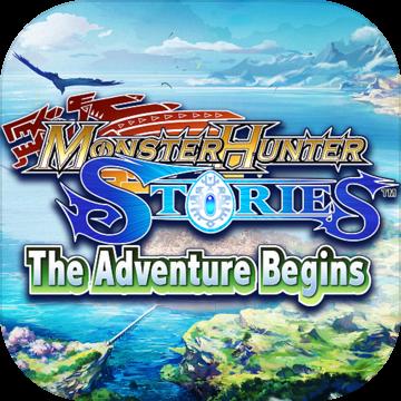 MHST冒险开始游戏下载v1.0