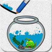 快乐的鱼和水游戏下载