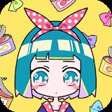 Cute Girl Avatar Maker下载v1.0.1