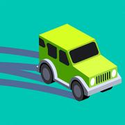 Skiddy Car下载v1.0
