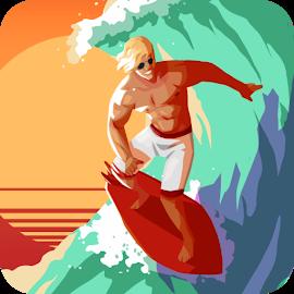 Surfing Waves v1.2 游戏下载