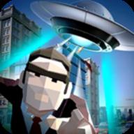 飞碟吞噬城市安卓版下载v1.0.7