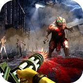 现代射手僵尸射击游戏下载v1.0