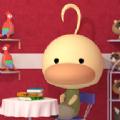 小逃生鸭子想读一本书游戏下载v1.0
