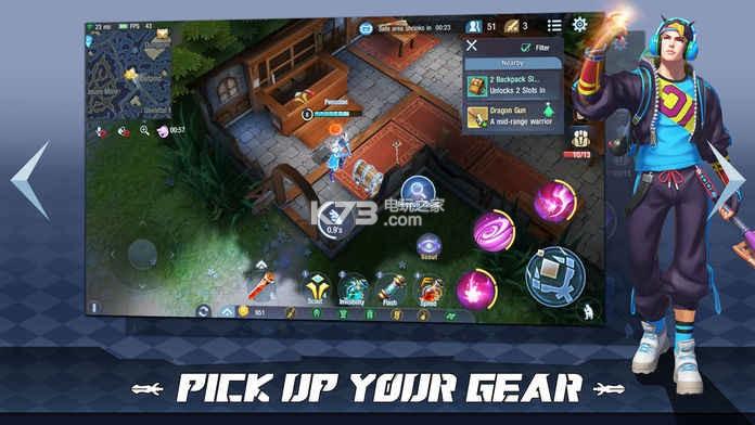 survival heroes v1.5.0 下载 截图