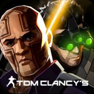 汤姆克兰西秘密计划手游下载v0.5.3