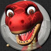 会说话的恐龙2 v1.0 游戏下载