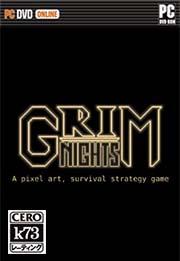 Grim Nights破解版下载