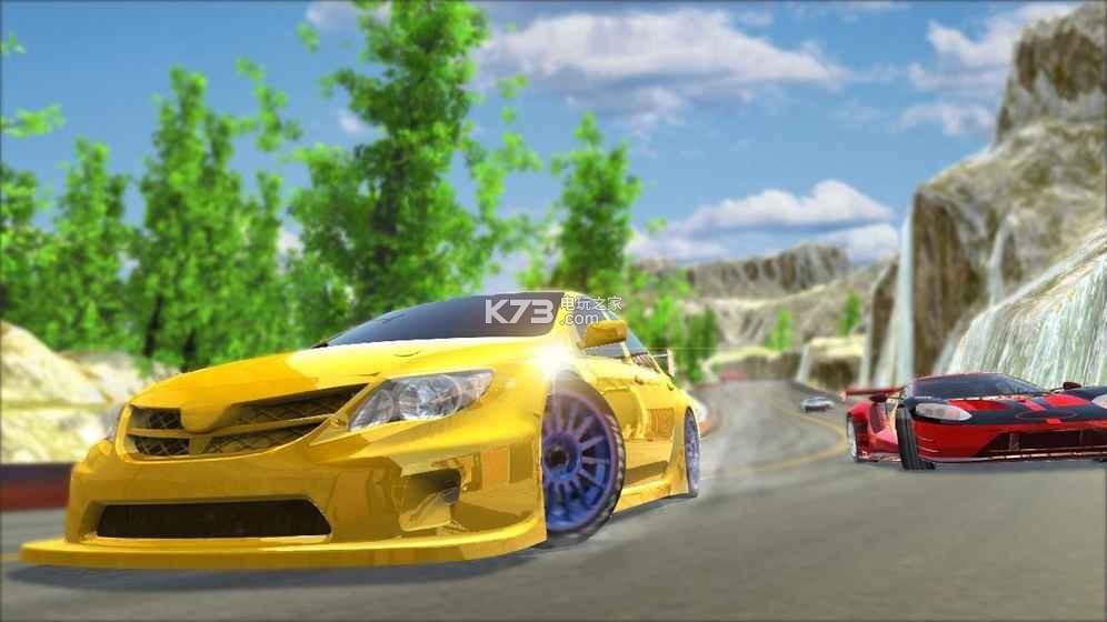 Sports Car Racing v0.3 破解版 截图