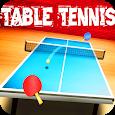 乒乓球世界巡回赛 v1.0 游戏下载