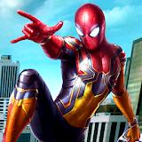 蜘蛛侠之城市战争 v1.0.1 手游下载