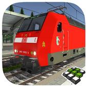 欧洲火车模拟器2游戏下载