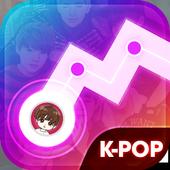 Kpop跳舞的歌曲游戏下载