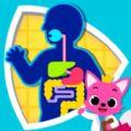 碰碰狐神奇的身体游戏下载