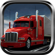 Truck Simulator 3D破解版下载
