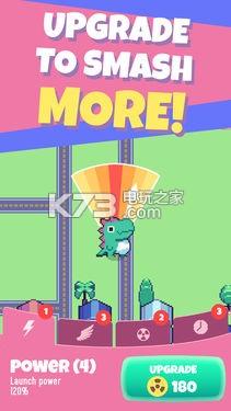Kaiju Rush v1.0.5 下载 截图