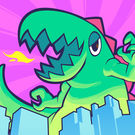 Kaiju Rush下载