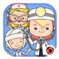 米加小镇医院 v1.2 破解版下载
