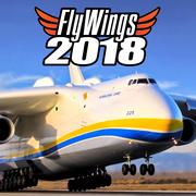 FlyWings2018飞行模拟器游戏下载