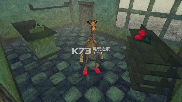 长颈鹿小镇 下载 截图